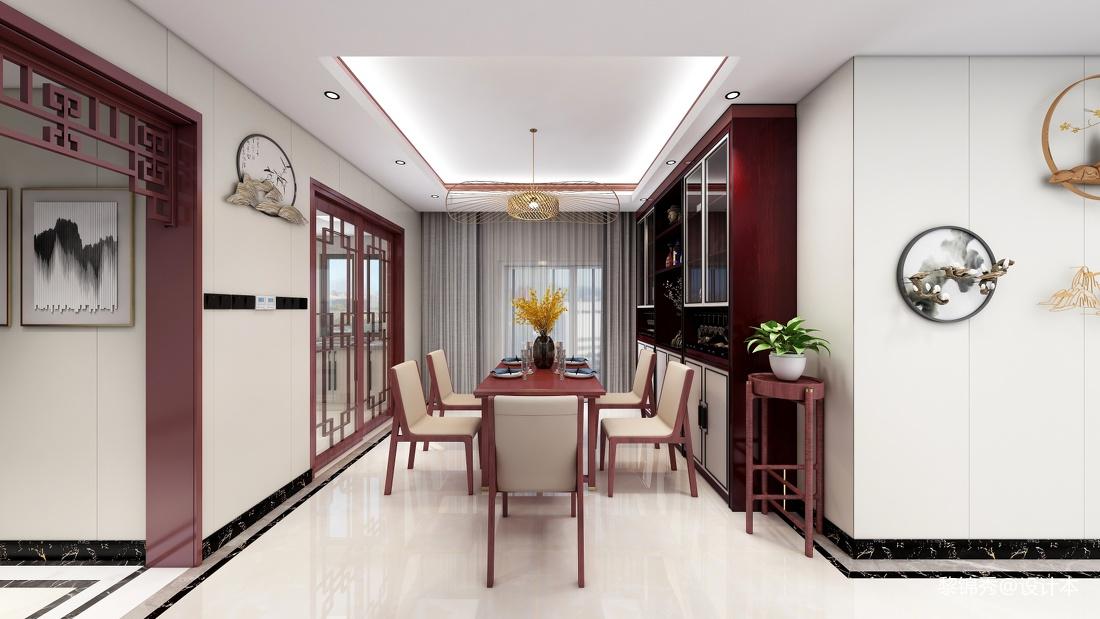 新中式四居室_4344640