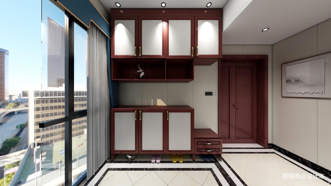新中式四居室_4344643
