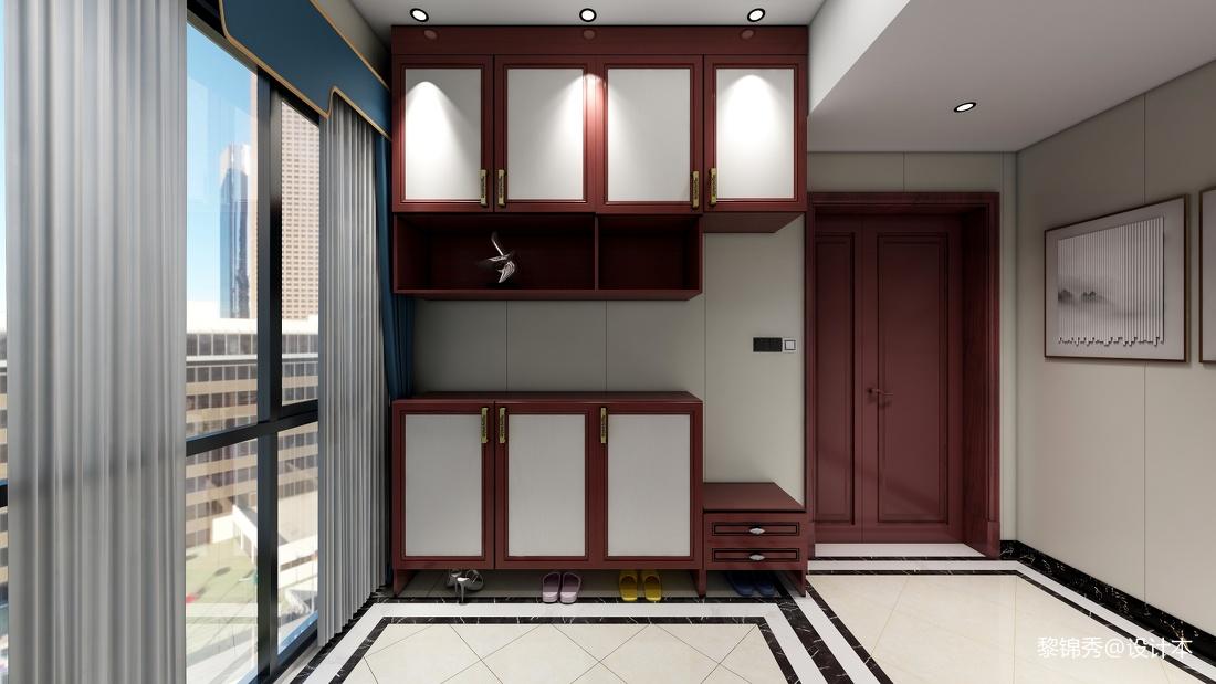 新中式四居室_4344642