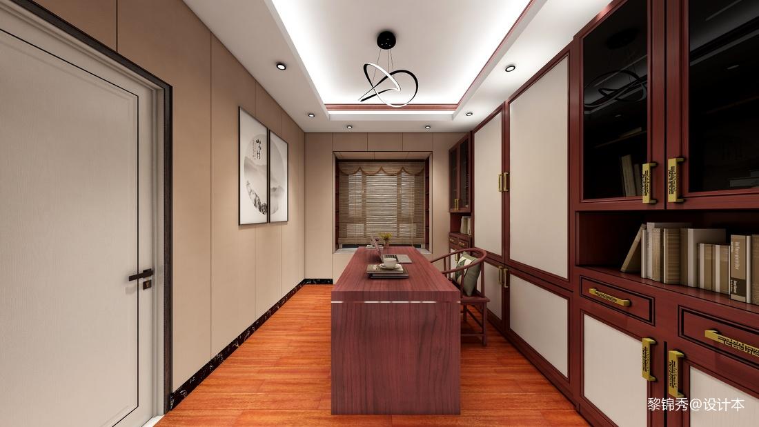 新中式四居室_4344645