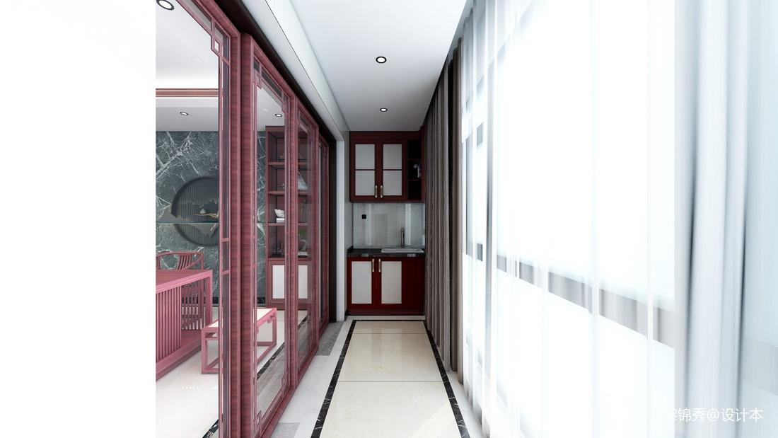 新中式四居室_4344646