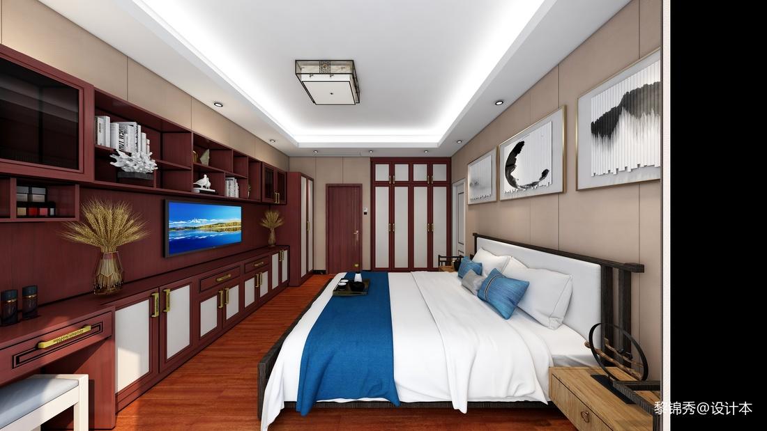 新中式四居室_4344650