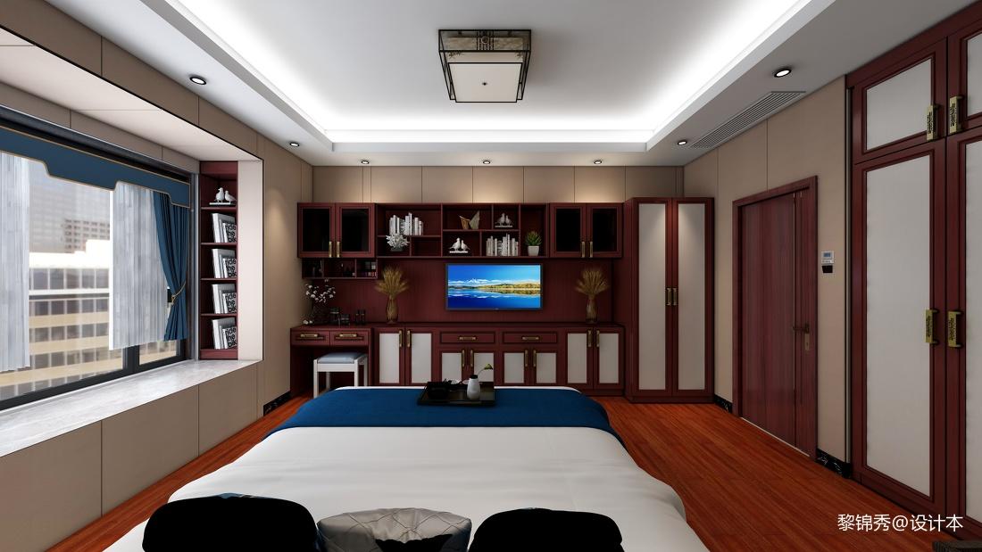 新中式四居室_4344648