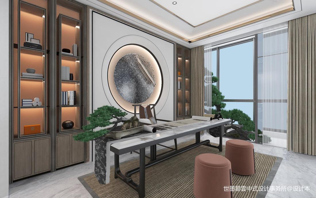 金華希爾頓酒店712平米豪華公寓_1616573531_4404955
