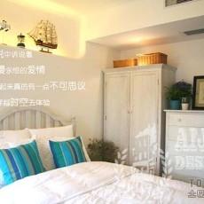 温馨儿童卧室装修效果图欣赏