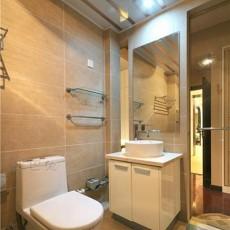 精选欧式家庭卫生间装修图欣赏