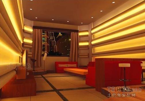 后现代风格室内卫生间设计图片欣赏