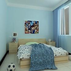 2013欧式儿童房间设计图片