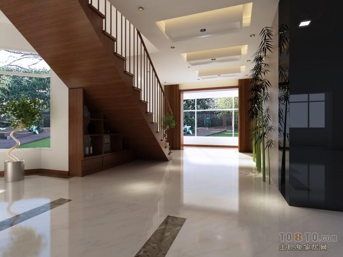 简约质感装修客厅设计