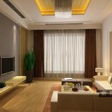 简中式客厅设计大全