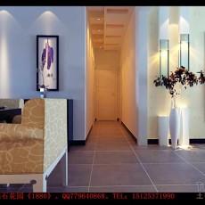 古典风格欧式家装客厅效果图大全
