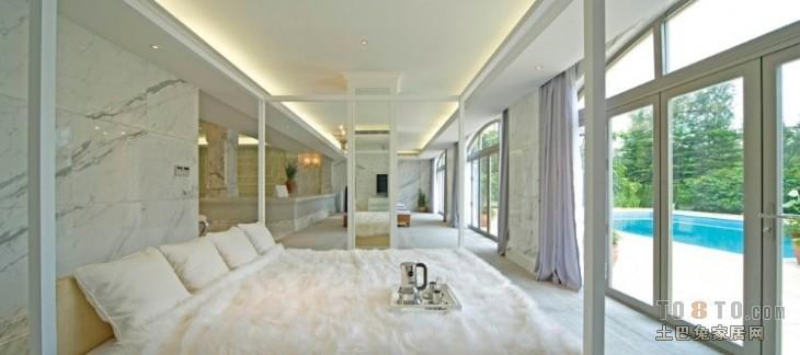 东南亚风格卧室图片大全欣赏