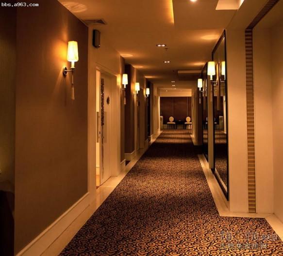 豪华别墅设计卧室
