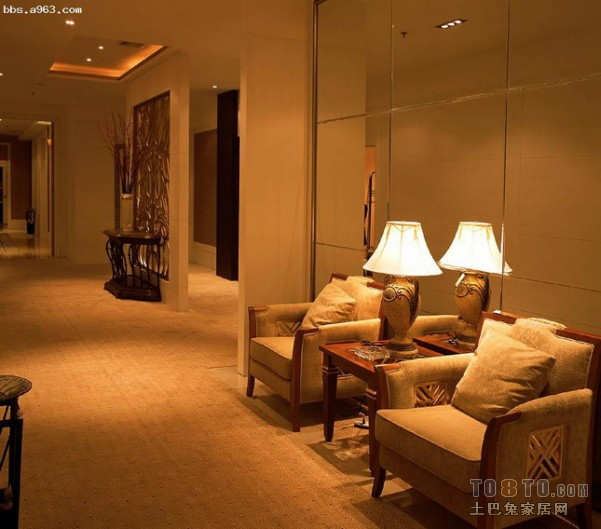 豪华别墅客厅灯大全