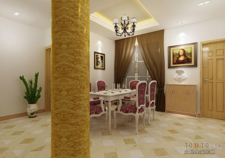 东南亚装修卧室欣赏