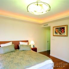 现代二居卧室装修图片大全