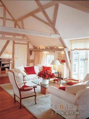 新中式风格卧室装饰设计效果图