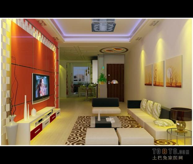 2018小户型卧室装修设计效果图片