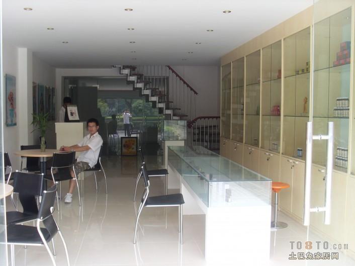 简约风格餐厅设计室内图片