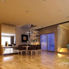 欧式风格客厅设计图片欣赏大全