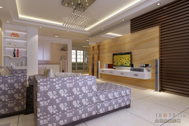 新古典风格家居卧室装饰设计效果图