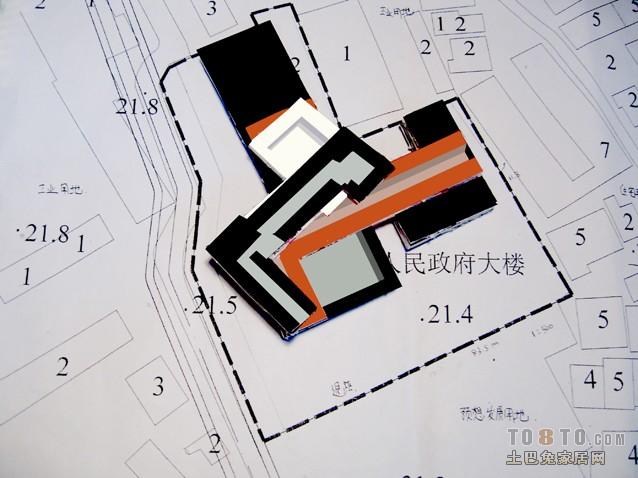 精美106平米三居厨房现代装修效果图片