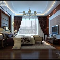 北欧小卧室装修效果图欣赏