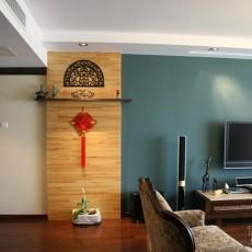 精选大小105平简约三居客厅装修欣赏图片大全