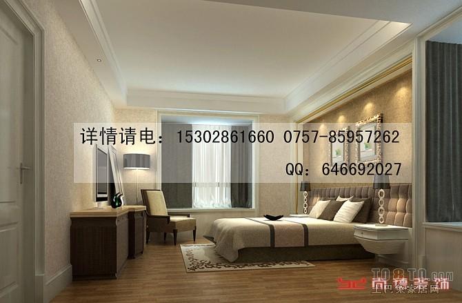 欧式高奢精致客厅装修效果图
