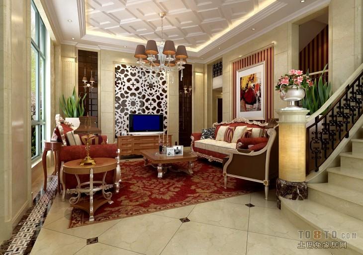 简约风格公寓卧室装修效果图欣赏