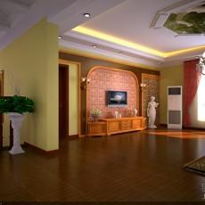 古色古香中式书房设计
