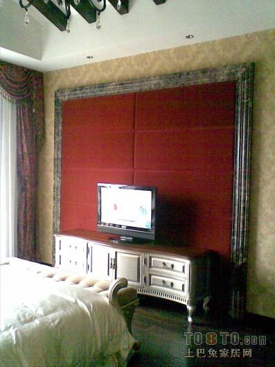 摩登北欧风格卧室装修