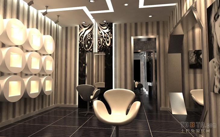 家居卫生间北欧风格装修