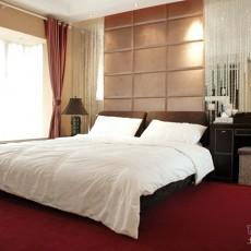 110平米四居卧室混搭装修欣赏图片大全