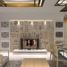 精选款欧式电视背景墙