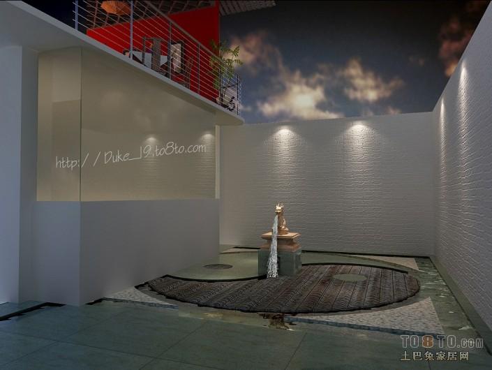 新古典风卧室设计效果图