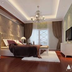 中式婚房房间布置图片