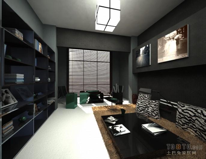 简约格调家装餐厅设计