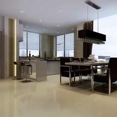 欧式整体厨房装修效果图大全