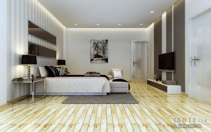 中式装饰卧室欣赏