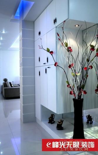 清新欧式宜家风格客厅设计