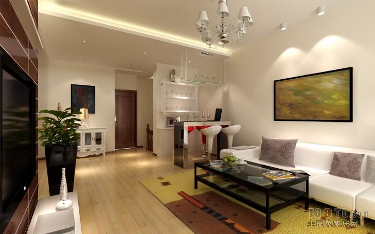 日式卧室家居室内装饰效果图片