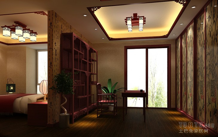 精选公寓客厅简约装修实景图片欣赏
