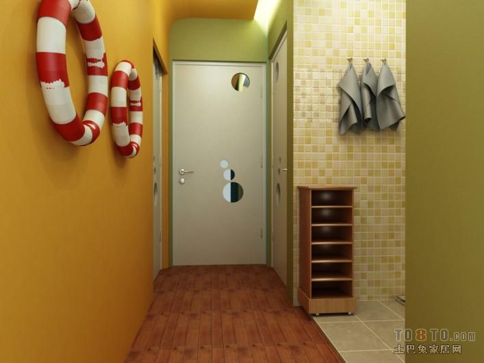 中式风格卧室图集