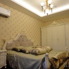 宜家风格卧室设计图片欣赏大全