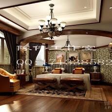 东南亚风格卧室欣赏大全