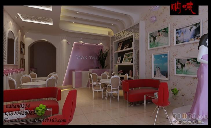 地中海风格室内现代儿童房设计效果图片