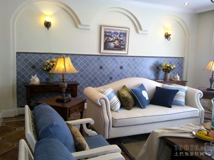 现代风家装卧室设计