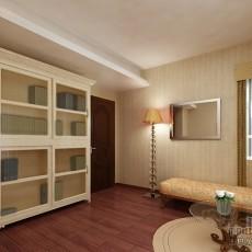 家庭书房设计