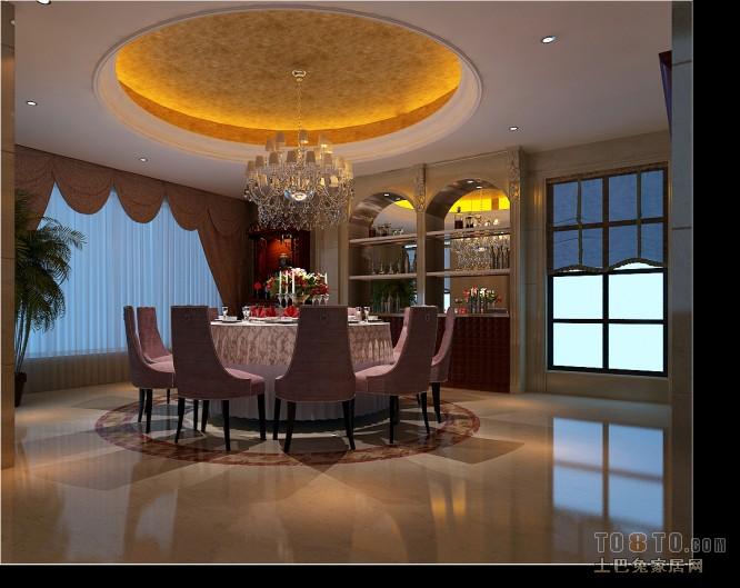 简约风格两居客厅装修效果图片